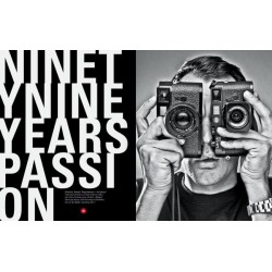 Ninety Nine Years Leica