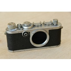 LEICA IC transformada en If BD - 1949