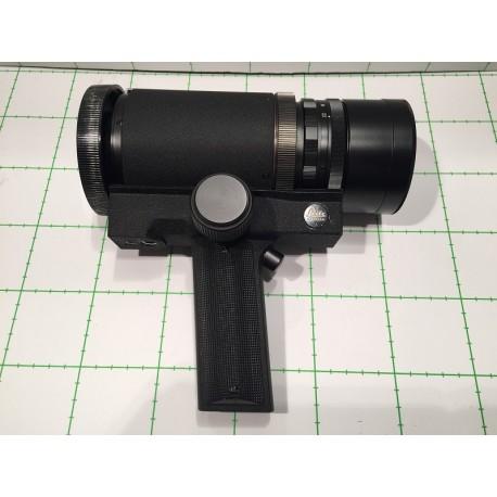LEITZ LEICA RAPID TELEVIT 14136 WITH TELYT 4.8/280mm, MINT - REF CK8553