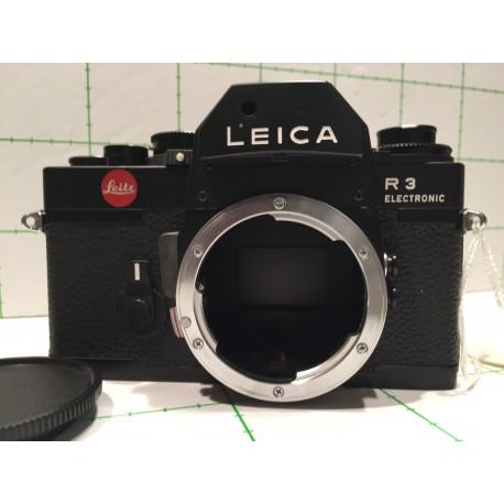 LEICA R3 ELECTRONIC DUMMY / RECLAMO