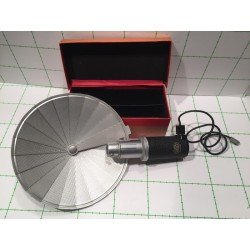 LEITZ LEICA CEYOO FLASH REFLECTOR CABLE CAJA