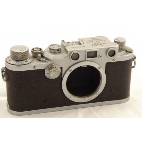 LEICA IIIc Nº 423084 - 1946