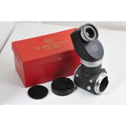 LEICA VISOFLEX 1 OZXOM + PEGOO 45º + OZYXO BOX