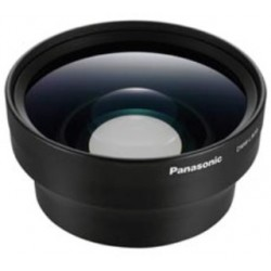 Panasonic DMW-LW46 gran angular para LX3 y Leica D-lux 4